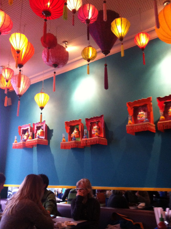 Restaurante bun bo vietnam - Restaurante vietnamita barcelona ...