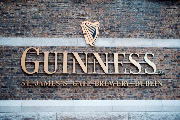 Guinness Storehouse-comerconlila