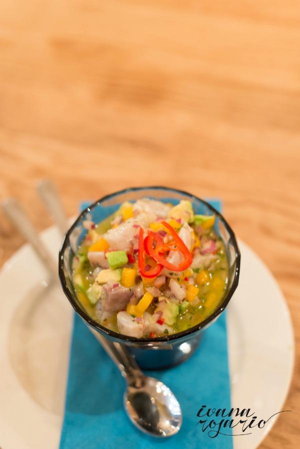 Ceviche-corvina-Restaurante-Macondo-Caribe-comerconlila