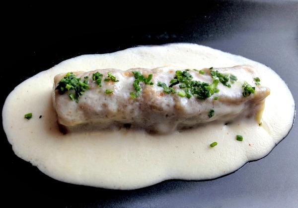 El Bar-Canelón-ternera-foie-comerconlila