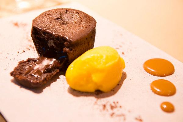 restaurante-verne-coulan-chocolate-helado-mandarina-comerconlila